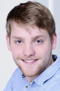 Portrait of Moritz Langer