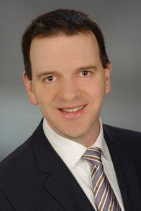 Portrait of Hannsjörg Freund