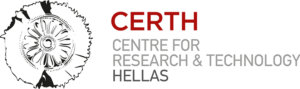 Logo of the Center for research and Technology Hellas