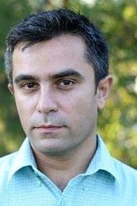 Portrait of Dr. Kyriakos Panopoulos