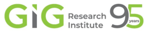 Logo of the Central Mining Institute