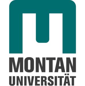Logo of the Montanuniversität Leoben