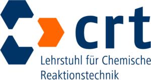 Logo of the Institute of Chemical Reaction Engineering at Friedrich-Alexander University Erlangen-Nürnberg