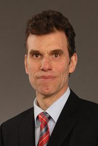 Portrait of Holger Schlichting