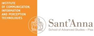 Logo of the Sant'Anna School of Advanced Studies, Pisa
