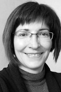 Portrait of Teresa Annunziata Branca