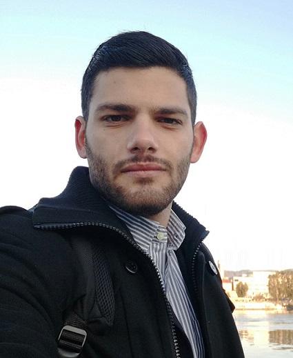 Michael Bampaou